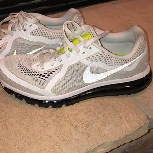 Nike Air Max! Size 11.5 looks amazing!